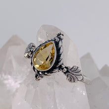 Load image into Gallery viewer, Ring - Citrine