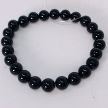 Load image into Gallery viewer, Bracelet - Black Onyx 8mm