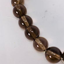 Load image into Gallery viewer, Bracelet - Smoky Quartz 8mm