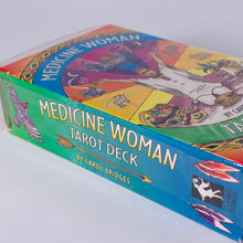 Load image into Gallery viewer, Medicine Woman Tarot