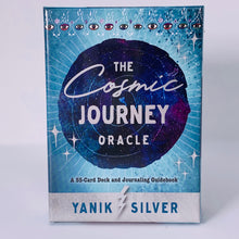 Load image into Gallery viewer, Cosmic Journey Oracle