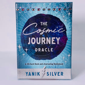 Cosmic Journey Oracle