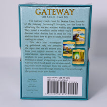 Load image into Gallery viewer, Gateway Oracle Cards
