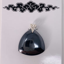 Load image into Gallery viewer, Pendant - Hematite