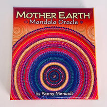 Load image into Gallery viewer, Mother Earth Mandala Oracle
