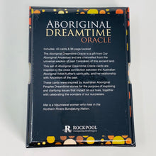 Load image into Gallery viewer, Aboriginal Dreamtime Oracle