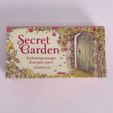 Load image into Gallery viewer, Secret Garden Inspiration Cards