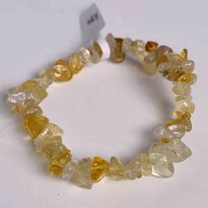 Bracelets - Crystal Chips