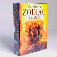 Load image into Gallery viewer, Barbieri Zodiac Oracle