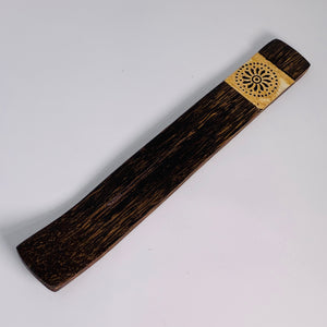 Incense Holder - Wood