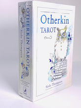 Load image into Gallery viewer, Otherkin Tarot Kit