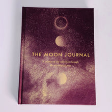 Load image into Gallery viewer, The Moon Journal