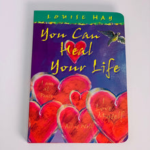 Load image into Gallery viewer, You Can Heal Your Life by Louise Hay (Gift Edition)
