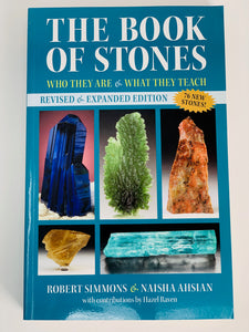 The Book of Stones (Revised)