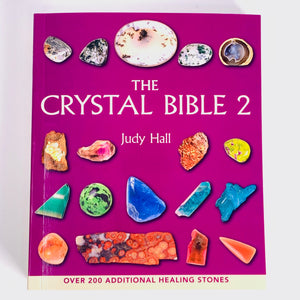 The Crystal Bible 2