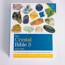 Load image into Gallery viewer, The Crystal Bible 3