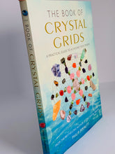 Load image into Gallery viewer, The Book of Crystal Grids