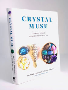 Crystal Muse (Hardcover)