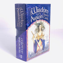 Load image into Gallery viewer, The Wisdom of Avalon Oracle