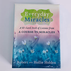 Everyday Miracles Oracle
