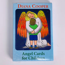 Load image into Gallery viewer, Angel Cards for Children