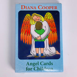 Angel Cards for Children