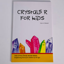 Load image into Gallery viewer, Crystals R For Kids