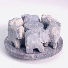 Load image into Gallery viewer, Elephant Incense Holder