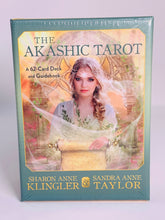 Load image into Gallery viewer, The Akashic Tarot