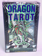 Load image into Gallery viewer, Dragon Tarot