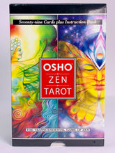 Load image into Gallery viewer, Osho Zen Tarot