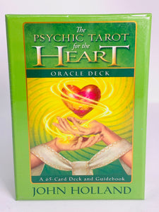 Psychic Tarot for the Heart