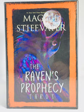 Load image into Gallery viewer, The Raven's Prophecy Tarot
