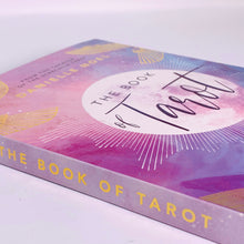 Load image into Gallery viewer, The Book of Tarot
