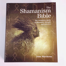 Load image into Gallery viewer, The Shamanism Bible