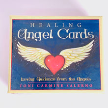 Load image into Gallery viewer, Healing Angel Cards