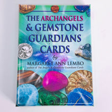 Load image into Gallery viewer, The Archangels & Gemstone Guardians Cards