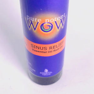 Sinus Relief Roll-on