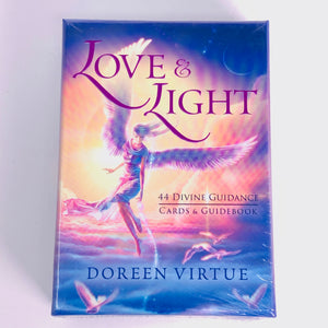 Love & Light Oracle