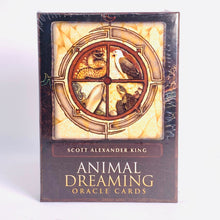 Load image into Gallery viewer, Animal Dreaming Oracle Cards