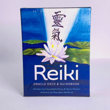Load image into Gallery viewer, Reiki Oracle