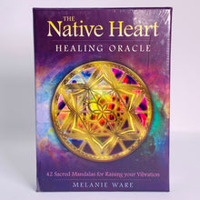 Load image into Gallery viewer, The Native Heart Healing Oracle