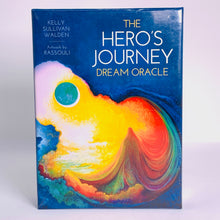 Load image into Gallery viewer, The Hero's Journey Dream Oracle