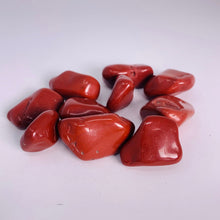 Load image into Gallery viewer, Red Jasper - Tumbled