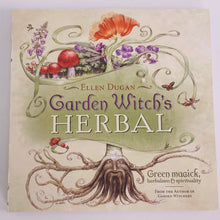 Load image into Gallery viewer, Garden Witch's Herbal