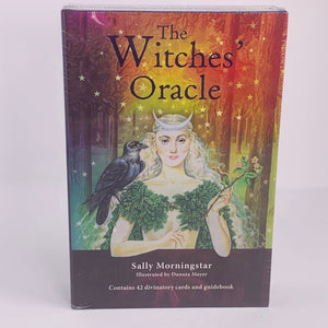The Witches' Oracle