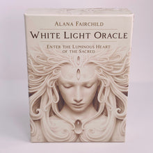 Load image into Gallery viewer, White Light Oracle