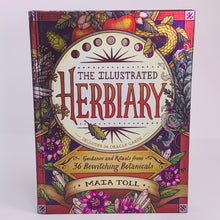 Load image into Gallery viewer, The Illustrated Herbiary