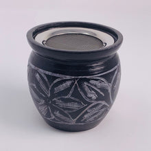 Load image into Gallery viewer, Small Soapstone Resin Burner