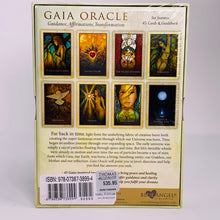 Load image into Gallery viewer, Gaia Oracle